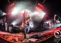 Blackberry Smoke-Alcatraz - MI