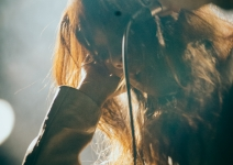 Blonde Redhead - Islington Assembly Hall