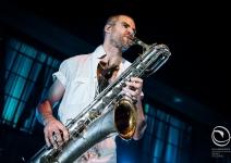 Brass Against - Bologna