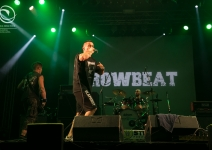 Browbeat - Rock Towers Festival