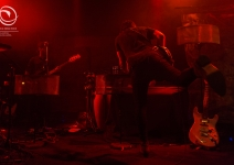 Bud Spencer Blues Explosion - Bologna