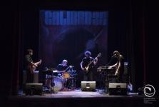 Calibro 35 - San Ginesio (MC)