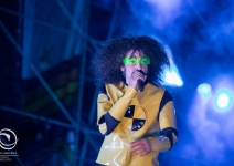Caparezza - Home Festival 2018