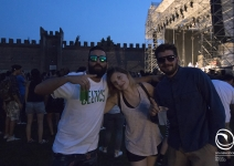 Caparezza - Villafranca di Verona - Pubblico
