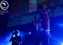 Carl Brave X Franco 126, Siren Festival