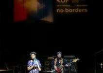 Carmen Souza - Roma Jazz Festival 2019
