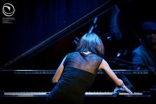 Chihiro Yamanaka - Roma Jazz Festival 2015