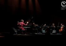 01 - Chilly Gonzales - Auditorium parco della musica- Roma