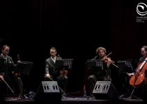 03 - Chilly Gonzales - Auditorium parco della musica- Roma
