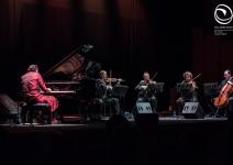 06 - Chilly Gonzales - Auditorium parco della musica- Roma
