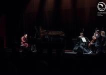 11 - Chilly Gonzales - Auditorium parco della musica- Roma