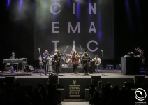 Cinematic Orchestra - Roma Summer Fest