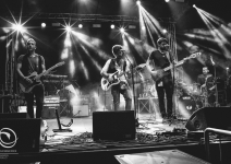 01 - Colapesce - L\'Infedele Tour - Scisciano (NA) - 20180706