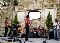 Colombre - Siren Festival 2017