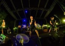 Confine - Summer Nite Love Festival (TV)