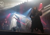 Cradle Of Filth - Bologna