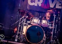 Craven - Padova Metal Fest 8^ed.