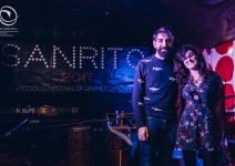 Damasco - Sanrito Festival 2017