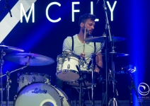Damien McFly - Home Festival 2016 - Treviso