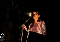 Greta Zuccoli - Wood Water Wind Tour