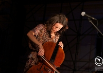 Gyda Valtysdottir- Wood Water Wind Tour