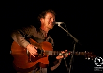 Damien Rice - Wood Water Wind Tour