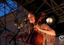Gyda Valtysdottir - Wood Water Wind Tour