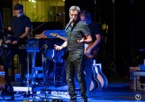 Daniele Silvestri - La Cosa Giusta Tour 2020 Roma