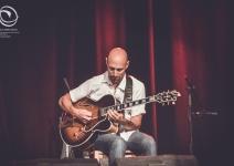 Dario Napoli Modern Manouche Project + Cecilia Del Bono - Milano Django Festival 2018