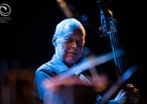 Dave Holland- Roma Jazz Fest 2019