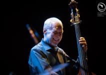 Dave Holland- Roma Jazz Fest 2019