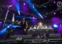 Dawn of Memories - Sherwood-Festival
