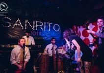 Deb e i mostri- Sanrito Festival 2017