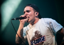 Destrage - Milano