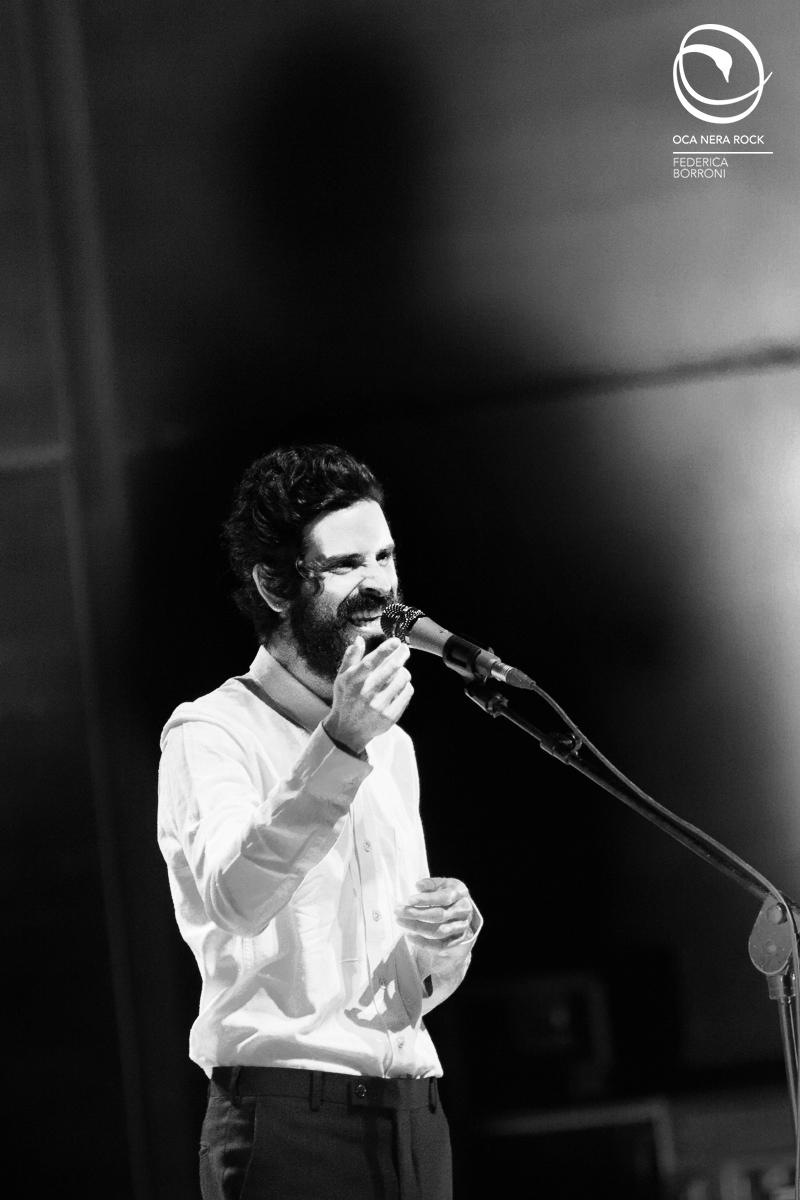 Devendra Banhart Photo Gallery Del Concerto A Milano
