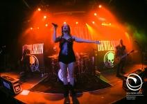 Devilskin - Milano