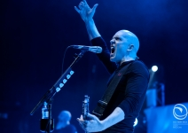 Devin Townsend Project - London