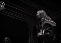 DGM - Langhe Rock Festival 2018