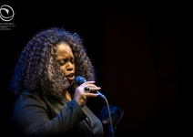 Dianne Reeves - Roma Jazz Fest 2019