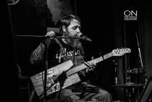 Diego Deadman Potron - Bergamo
