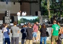 06- Terza serata - Cittadella Music Festival - 230618