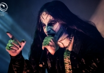 51 - Dimmu Borgir - The European Apocalypse Tour - Milano - 20181206