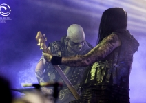 52 - Dimmu Borgir - The European Apocalypse Tour - Milano - 20181206
