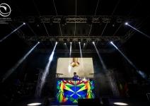 Dj Khalab - Indie Rocket Festival 18