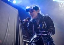 Dorian Electra- Milano