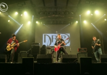 DropD - Rock Towers Festival