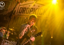 Dropkick Murphys- Milano