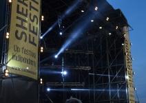 Dropkick Murphys - Sherwood Festival - Pubblico