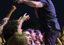 Dropkick Murphys - Sherwood Festival