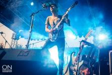 Bud Spencer Blues Explosion - Sesto San Giovanni (MI)